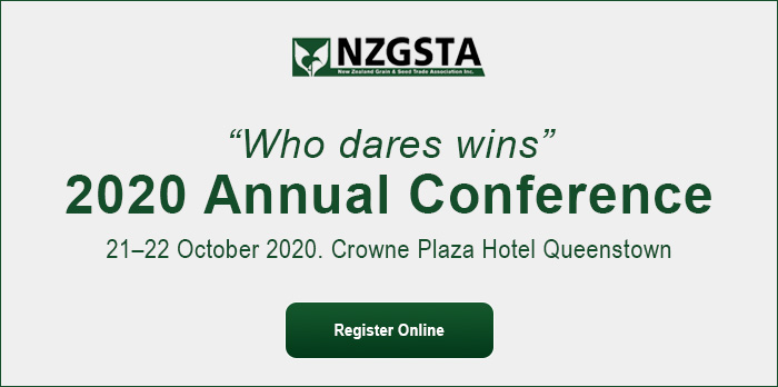 NZGSTA Conference 2020